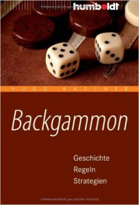 Backgammon-Buch