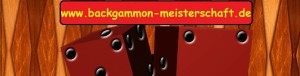 Backgammon-Meisterschaft